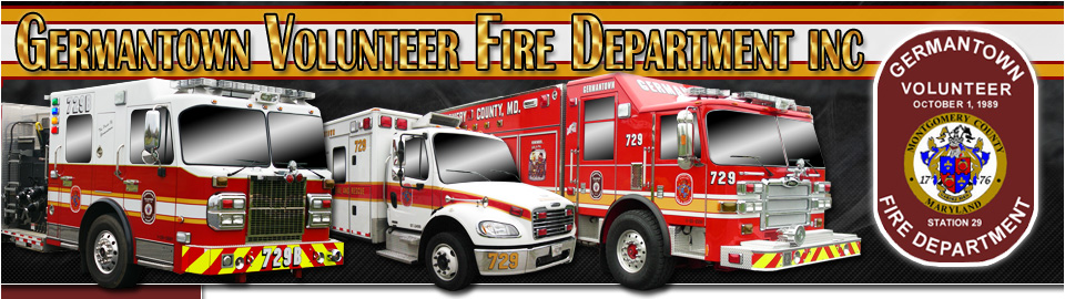Germantown Volunteer Fire Department